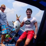 Mentawai Spearfishing