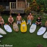 Mentawai Quiver