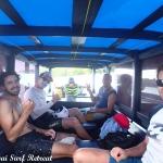 Mentawai Speedboat
