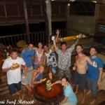 Mentawai Activity