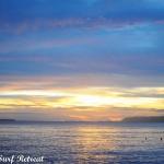 Mentawai Sunset