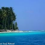 Mentawai Bay