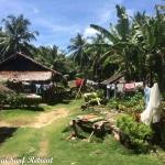 Mentawai Village